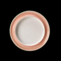 Steelite Rio Freedom Plate Pink 215mm