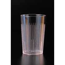 Image of Polycarb Stacka Tall Etched 235ml (72)