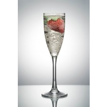 Image of Polysafe Champagne Flute 170ml