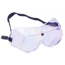 Image of Safety Goggles Clear