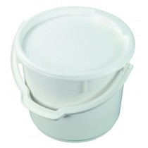 Image of Nally Bucket Plastic 18ltr - 4Gal