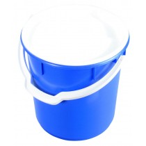 Image of Nally Bucket Plastic 22ltr - 5Gal