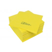 Image of Cloth Industrial Superwipre H.D Yellow 380 x 400mm