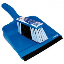 Image of Dustpan & Brush Set