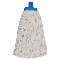 Image of Edco Mop Cotton No.24 450gm Screw In Head
