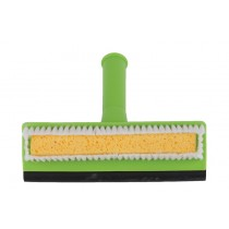 Image of Sabco Squeegee Window/Brush 21cm