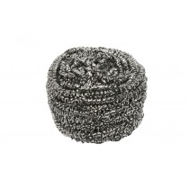 Image of Oates Stainless Steel Scourer 50gm