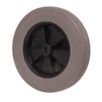 Image of Trolley Janitor Rear Wheel Only 200mm