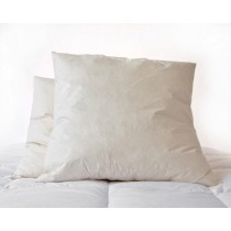 Cushion 65 x 65cm Feather & Down 70/30 430gsm