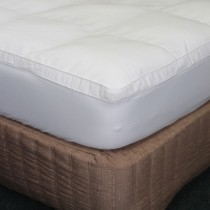 Image of Alliance Mattress Topper Single