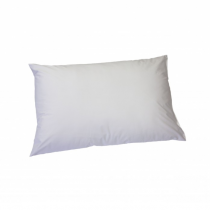 Pillow Medical White PU Cover 630gm 45 x 70cm