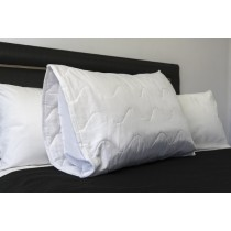 Pillow Protector King Size Quilted 52 x 93cm (20)