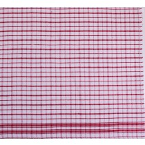 Image of Alliance Tea Towel Cotton Super Soaker Red