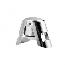 Image of Champagne Stopper Chrome