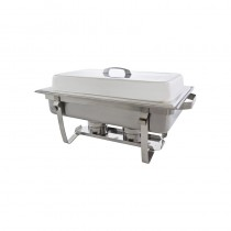 Image of Chafing Dish S/S Economy Fixed Legs