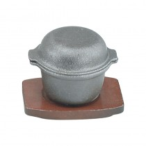 Garlic Prawn Pot Cast Iron (24)