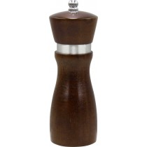 Image of Salt & Pepper Mill Mondo Mahogany 155mm