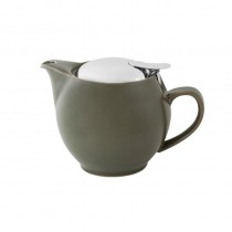 Image of Bevande Tealeaves Teapot 500ml Sage