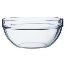 Arcoroc Bowl Empilable Stackable 60mm Tempered Clear (36)