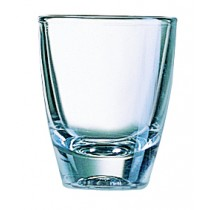 Image of Arcoroc Shot Glass Gin 30ml