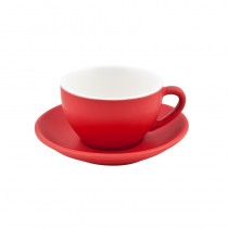 Image of Bevande Intorno Rosso Cappuccino Cup 200ml