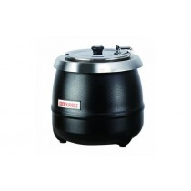 Soup Warmer 10L Pot Belly (1)