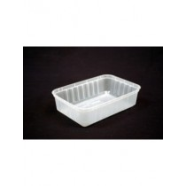 Image of Chanrol Freezer Grade Rectangle Container 500ml