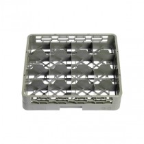 Image of Unica Dish Rack Cup 16 Compartment