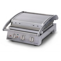 Image of Roband Grill Station 6 Sandwich Smooth Plate