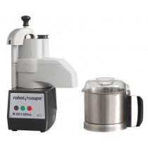 Image of Robot Coupe R301 Ultra Combination Food Processor S/S Bowl