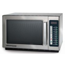 Image of Menumaster Microwave S/S Light Duty 34Ltr