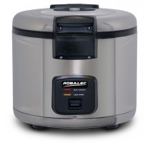 Image of Robalec SW6000 Rice Cooker & Warmer 6ltr