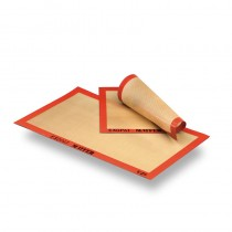 Image of Matfer Exopat Non Stick Mat 400 x 300mm
