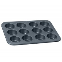Image of Wiltshire Muffin Tin Mini Non Stick 12 Cup