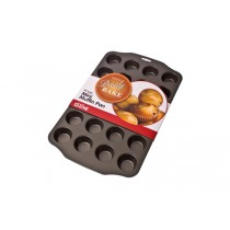 Image of Wiltshire Muffin Tin Mini Non Stick 24 Cup