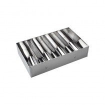 Cutlery Box S/S 4 Compartment (8)