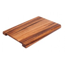 Image of Cutting Board Wood Provincial Small 300 x 200 x 20mm