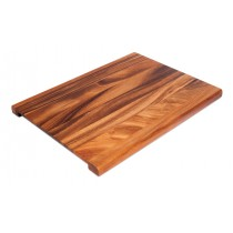 Image of Cutting Board Wood Provincial Large 400 x 300 x 20mm