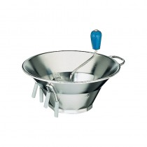 Image of Paderno Food Mill S/S With 3 Blades 320mm 1.5kg