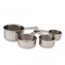 Image of Measuring Cup Set S/S
