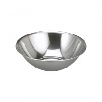 Image of Chef Inox Mixing Bowl S/S 370mm/8ltr
