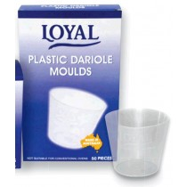 Image of Mould Dariol Plastic