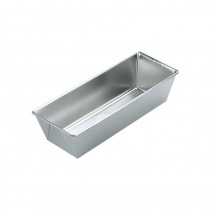 Image of Fisko Loaf Pan Tin 300 x 110 x 75mm