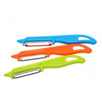 Image of Potato Peeler Plastic Double Action