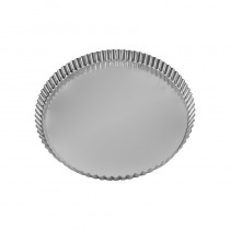 Image of Guery Quiche Pan Loose Base 120 x 18mm
