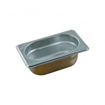 Image of Chef Inox Steam Pan 1/9 Size 65mm