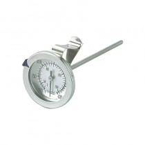 Thermometer Candy/Deep Fryer S/S (12)