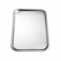 Image of Tray S/S Satin Finish 230 x 300mm