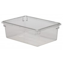 Image of Cambro Food Storage Box Clear 49.2ltr (4)