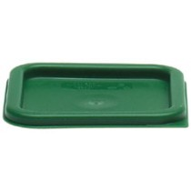 Image of Cambro Camsquare Food Container Lid